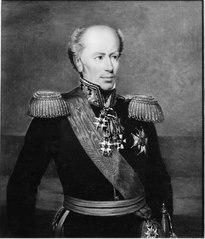 Magnus Björnstjerna, 1779-1847