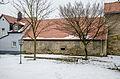 Mainbernheim, Am Wehrgang 3, Stadtmauer-001.jpg