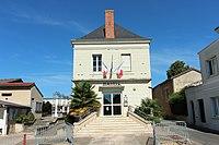 Mairie de Availles-en-Châtellerault le 17 juillet 2017 - 1.jpg