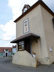 Mairie de Moncaup (Pyrénées-Atlantiques).JPG