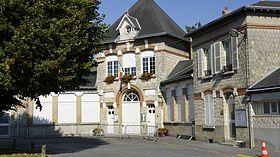 Saint-Masmes