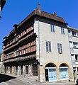 Maison Gorrevod Bourg Bresse 11.jpg