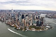Manhattan 10 2017