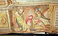 Manif. di bruxelles, arazzi della battaglia di lepanto, battaglie su dis. di lazzaro calvi e figure di luca cambiaso, 1591, 03.JPG