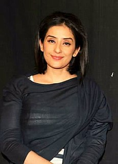 Manisha Koirala Nepalese actress