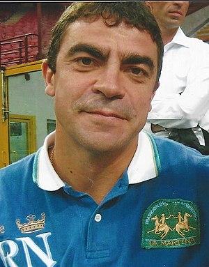 Manuel Sanchís Hontiyuelo - Image: Manuel Sanchís Hontiyuelo