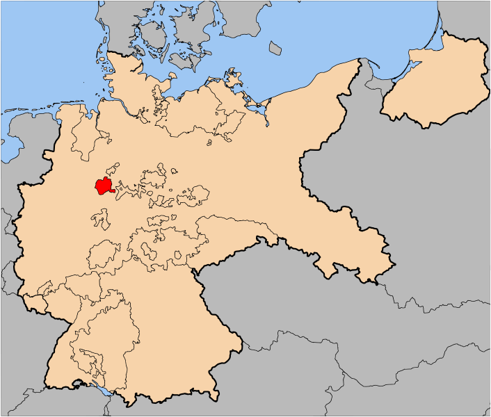 File:Map-WR-Lippe.svg