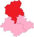 MapOfHaute-Viennes3rdConstituency.png