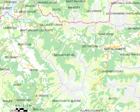 Map commune FR insee code 04161.png