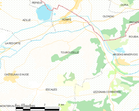 Map commune FR insee code 11393.png