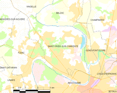 Map commune FR insee code 16358.png