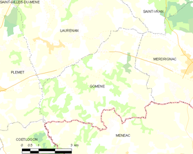 Map commune FR insee code 22062.png