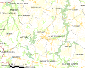 Map commune FR insee code 22207.png