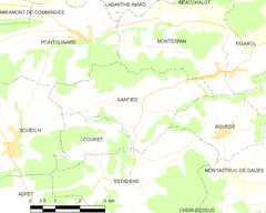 Map commune FR insee code 31208.png