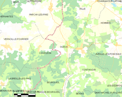 Map commune FR insee code 37112.png
