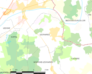 Map commune FR insee code 49257.png