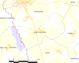 Map commune FR insee code 50019.png