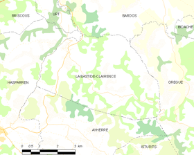Map commune FR insee code 64289.png
