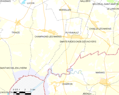 Map commune FR insee code 85185.png