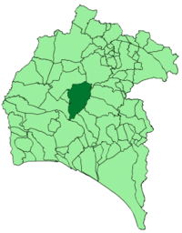 Map of Calañas (Huelva).png