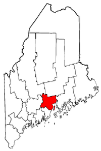 Map of Maine highlighting Waldo County.png