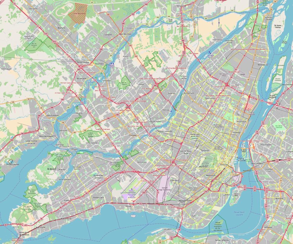 Монтреал
