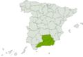 Mapa con AO en España.png