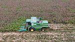 Maquinário agrícola do governo auxilia na colheita de milho em Capixaba (27123739832).jpg