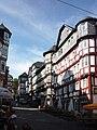 Marburg Mainzer Gasse & Markt.jpg