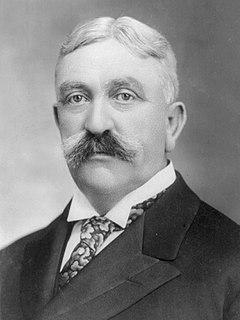 Marcus A. Smith Democratic U.S. Senator from Arizona