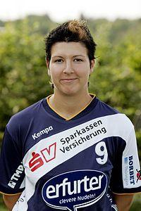 Marielle Bohm