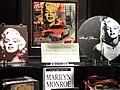 Marilyn Monroe Display - Hotel Del Coronado (Where 'Some Like It Hot' Was Filmed) - Coronado - San Diego, CA - USA (6781345536).jpg