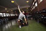 Marine Corps Base Hawaii cross-training gym celebrates first anniversary 120814-M-MM918-001.jpg