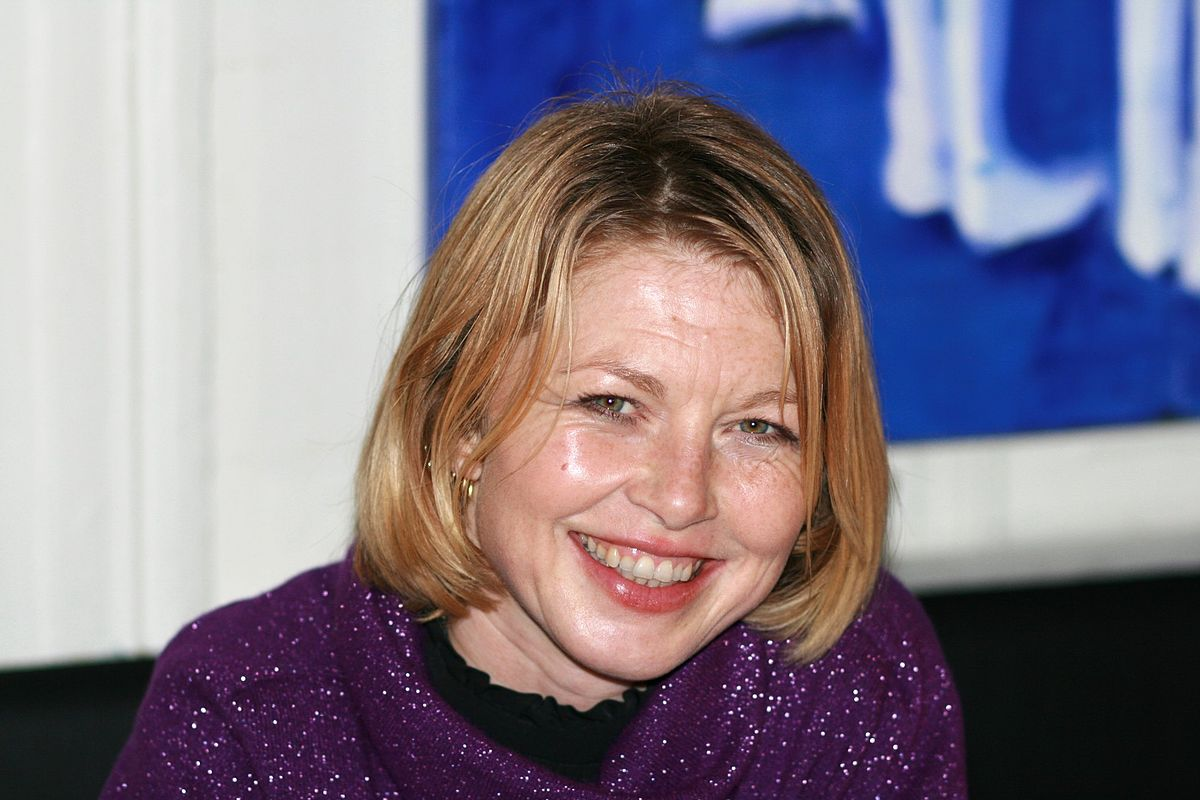 Marita Bonner