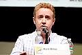 Mark Millar 2013 Comic-Con.jpg