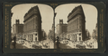Market,(left) and Post Sts., looking West, San Francisco, from Robert N. Dennis collection of stereoscopic views.png