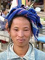 Market Woman 2 - Sam Neua - Laos.JPG