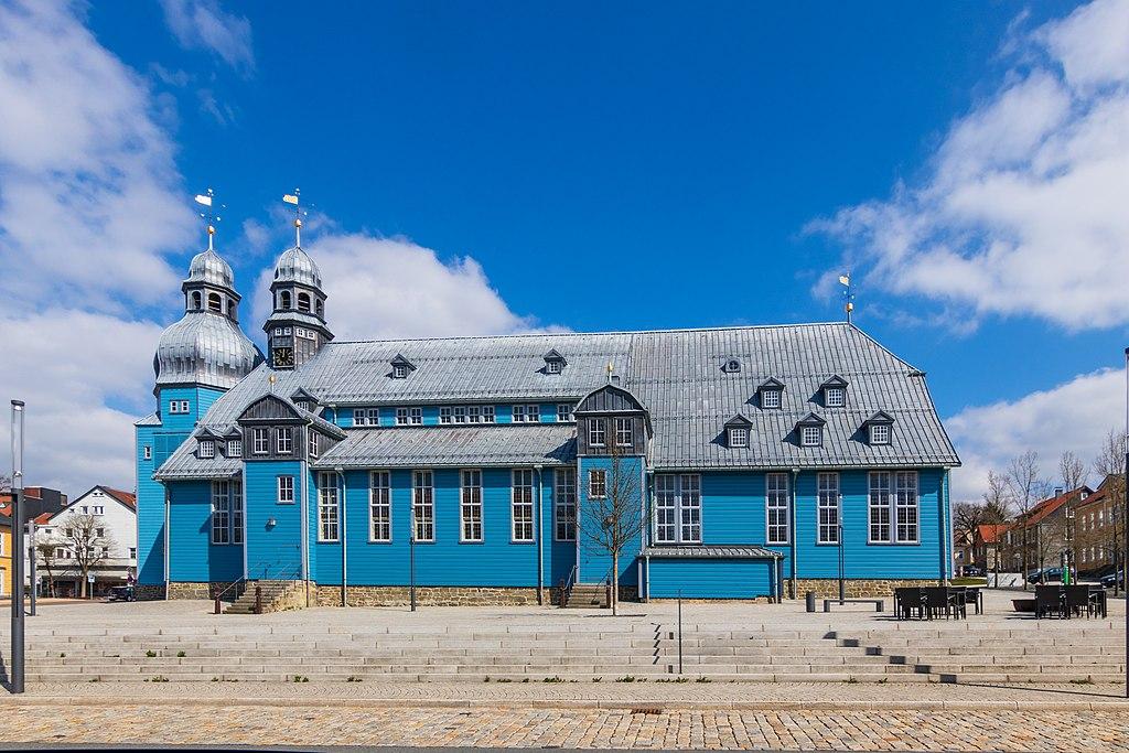 Marktkirche zum Heiligen Geist (Clausthal)-2019-msu-4099