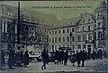 Marktplatz und Rathaus in Düsseldorf (um 1900).jpg