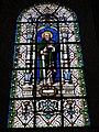 Maroilles (Nord, Fr) église vitrail 12 apôtres 08.jpg
