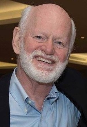 Marshall Goldsmith - Image: Marshall Goldsmith and Nigel Cumberland (cropped)