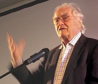 Martin Walser German writer