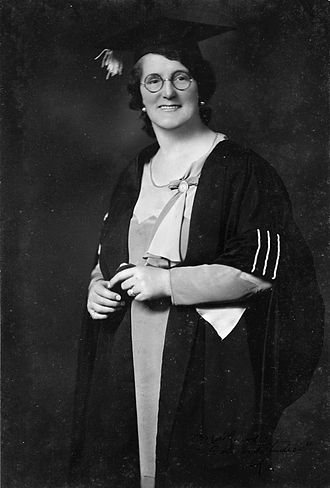 Mary Dreaver - Dreaver in 1934.