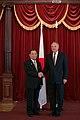 Masaaki Yamazaki and Andris Berzins 20140716.jpg