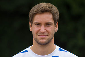 Matthias Kühne - Matthias Kühne in 2013
