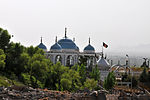 Mausoleum of Baba Wali