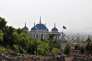 Кандагар,  Kandahār, Афганистан