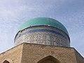 Mausoleum of Rabi'i Sultan Begum (5607229846).jpg