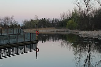 Milliken, Ontario - Milliken District Park is a municipal park located in Milliken.