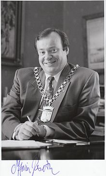 Mayor Marvin Wiseth (1990 - 1998).jpg